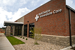 First Choice Immediate Care