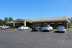 Cumberland Family Medical Center
